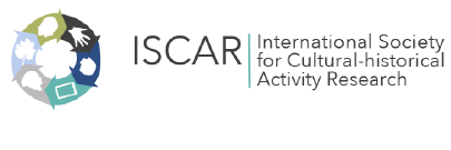 ISCAR | International Society for Culturalhistorical Activity Research